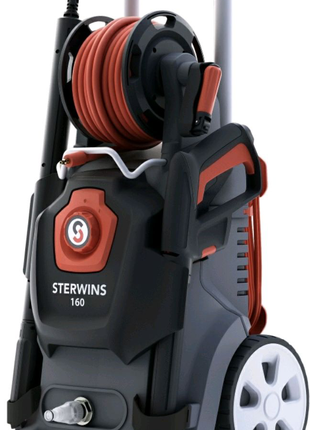 Мойка высокого давления Sterwins 160HR
