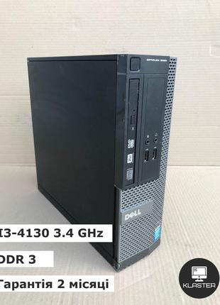 Компьютеры/комп'ютери Dell 3020/i3-4130/DDR3/SFF опт или розница
