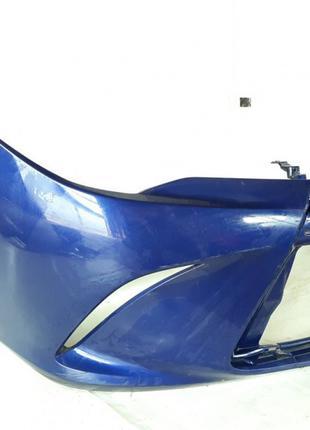 Бампер передний Toyota Camry `15-17, 5211907912
