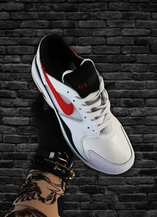 Кроссовки: nike air max 93 white
