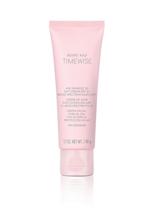 Дневной крем с SPF 30 TimeWise® Age Minimize 3D Mary Kay