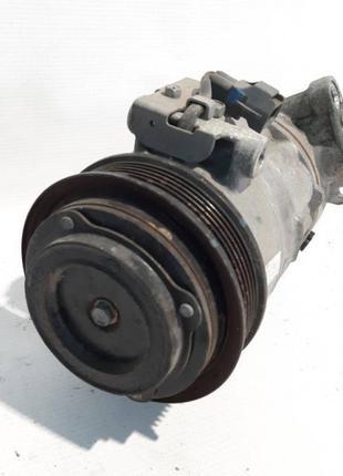 Компрессор кондиционера Dodge Dart `13-16, 68081094AD