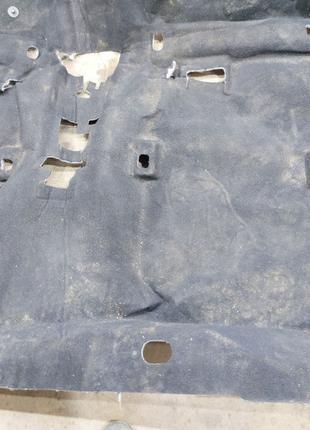 Ковровое покрытие салона Mazda 6 `14, GJR968670A