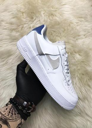 Nike air force low white