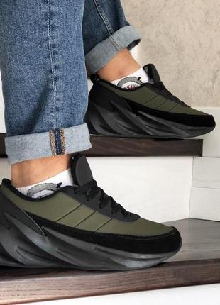 Кроссовки: adidas sharks зимние