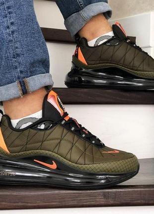 Nike air max 720   осень/зима