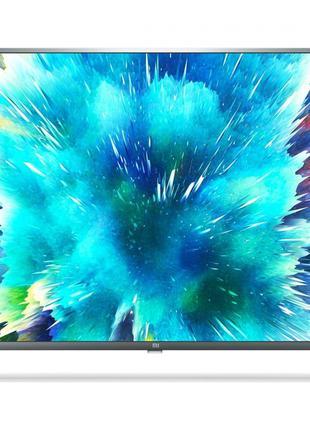 Телевизор Xiaomi Mi TV UHD 4S (L43M5) Smart TV WI-FI Bluetooth...