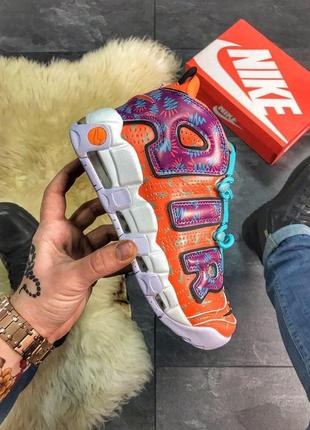 Nike air more uptempo what the 90s.