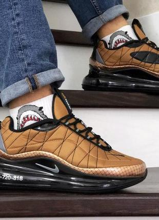Nike air max 720 зима\осень