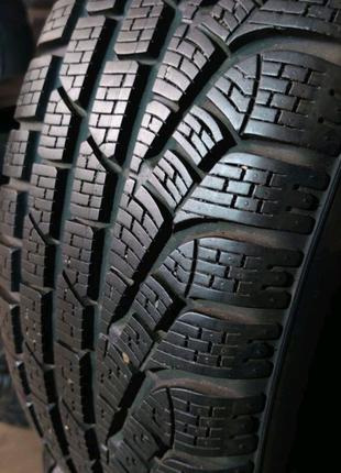Зимние шины Pirelli Sottozero winter 210 serie 2 205/60 r16 компл