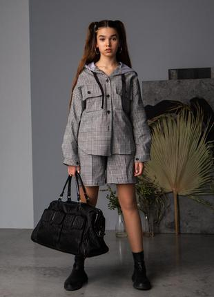 Ціна 510 грн костюм шкільна форма для дівчинки