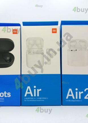Наушники TWS Xiaomi Redmi Air Mi True Wireless Earphones 2 Air...