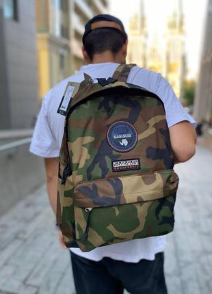 Рюкзак городской Рюкзак напапири школьный Рюкзак мужской