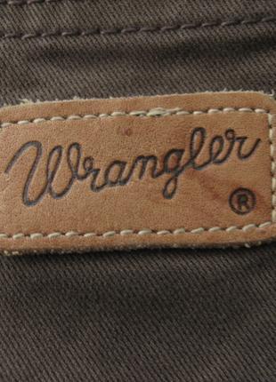 Джинси Wrangler ( 33 -30)