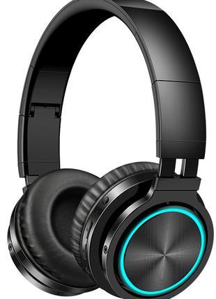 Беспроводные Bluetooth наушники Picun B12 с функцией плеера и ...