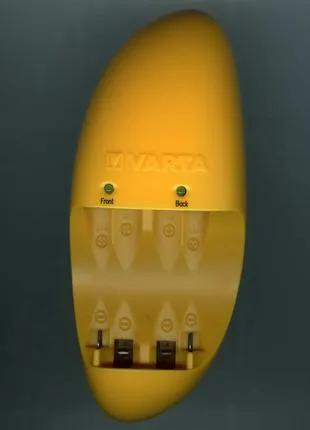 Надежное Зарядное Устройство аккумуляторов VARTA Energy Charger