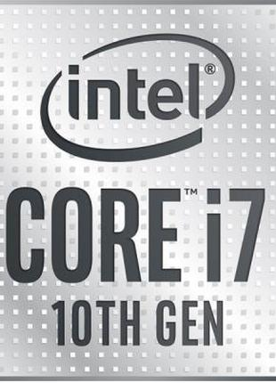 Процессор INTEL Core™ i7 10700 (CM8070104282327)