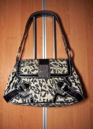 Брендова жіноча сумка в ідеальному стані