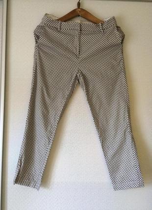 Брючки штани h&m
