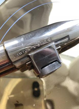 Продаю мундштук теор саксофона Lawton 6 star B GoldPlated