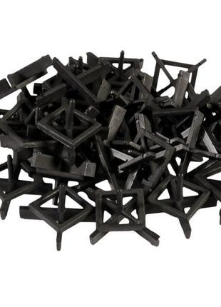 Крестики дистанционные многоразовые тип 1, 1,5 мм 30 шт MASTER...