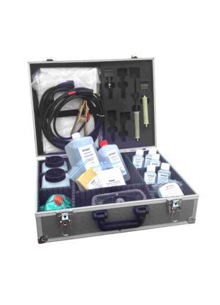 Комплект начального инструмента премиум-класса для 4024 RS