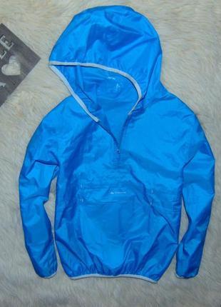Куртка анорак guechua ріст 140