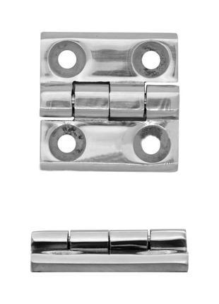 Петли для ящика - 50 мм