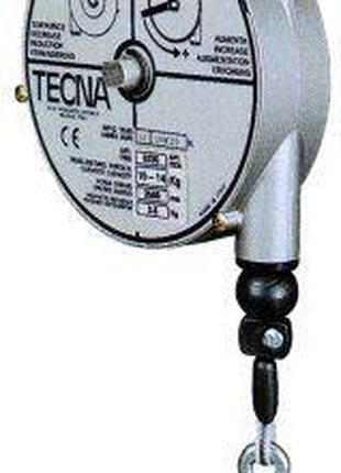 Таль балансир TECNA 9339 Поднимаемый вес 8-10 кг Ход 2.5 м Вес...