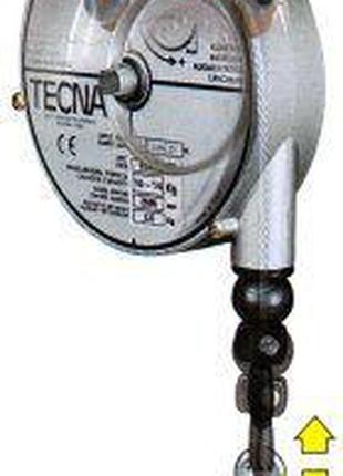 Таль балансир TECNA 9348 Поднимаемый вес 6-8 кг Ход 2.5 м Вес ...