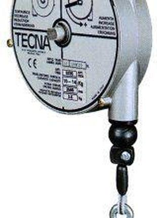 Таль балансир TECNA 9338 Поднимаемый вес 6-8 кг Ход 2.5 м Вес ...