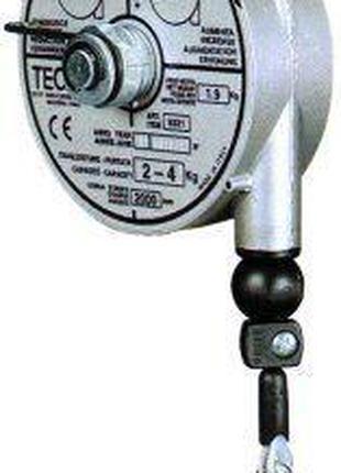Таль балансир TECNA 9323 Поднимаемый вес 6-8 кг Ход 2.5 м Вес ...