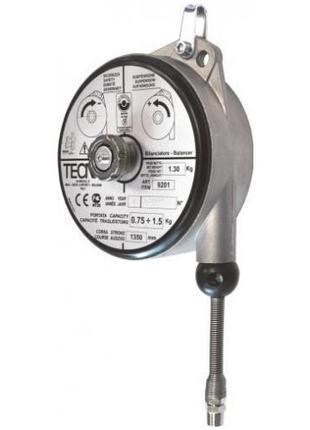 Таль балансир TECNA 9202 Поднимаемы вес 1.2-2.5кг Ход 1.35 м В...