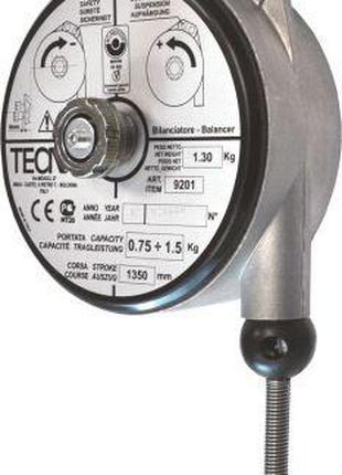 Таль балансир TECNA 9200 Поднимаемый вес 0.4-0.8кг Ход 1.35 м ...
