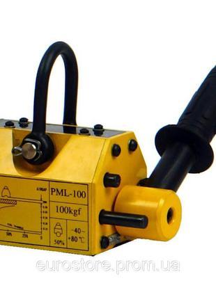 Магнитный грузозахват PML-100