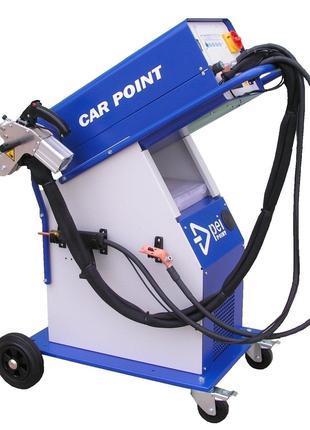Установка контактной сварки Car Point 8