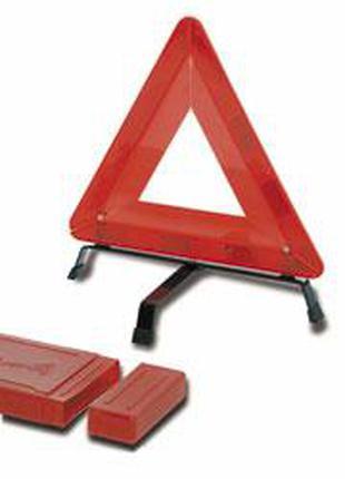 Предупреждающий треугольник EURO