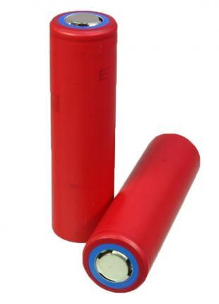 Аккумулятор Sanyo NCR18650GA 3500 mAh Li-Ion