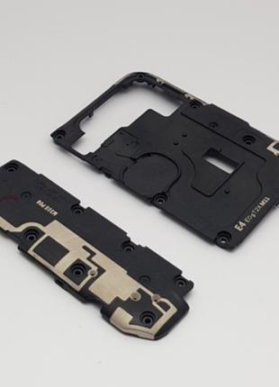 Средний корпус Samsung M31 M315F Сервисный оригинал с разборки