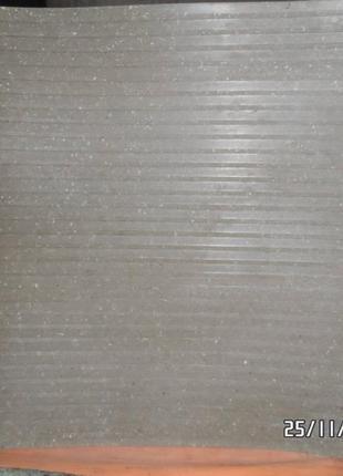 Диэлектрический резиновый коврик