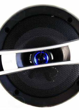 Автомобильная акустика 16см SONY XS-GTF 1626 200W 2х полосные