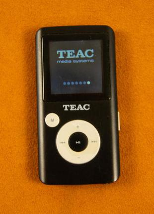 Mp3 плеер TEAC Media Streams MP-211-2GB