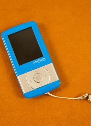 MP3-плеер GRUNDIG MPixx1200
