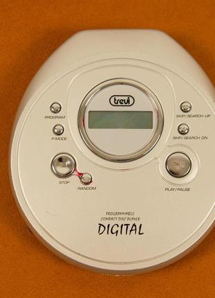 CD плеер Trevi CDS455