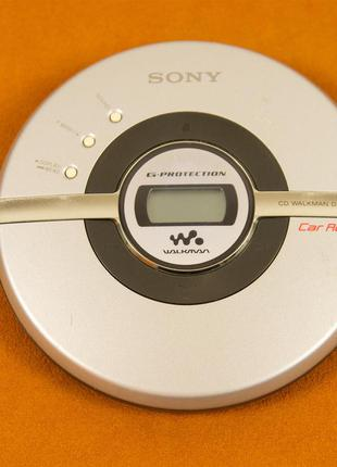 CD плеер Sony Walkman D-EJ106CK