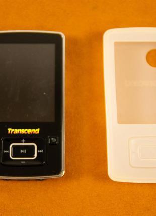MP3-плеер Transcend MP870 (MP3, WMA, WAV, OGG, FLAC)