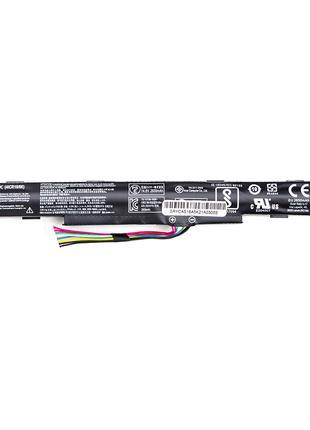 Аккумулятор для ноутбуков ACER Aspire E15 (AS16A5K) 14.8V 2650...