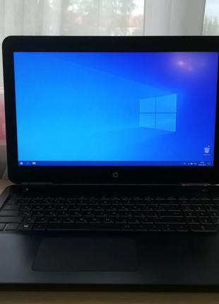 HP Pavilion 15-bc305ur i5/GeForce 4gb