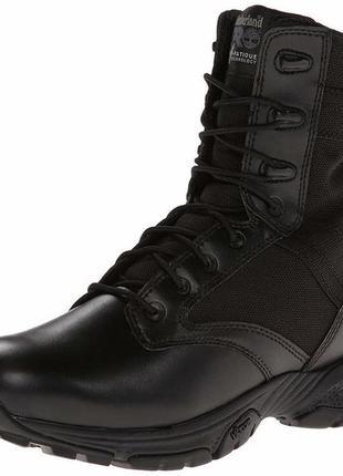 Тактические ботинки timberland pro, 47 размер