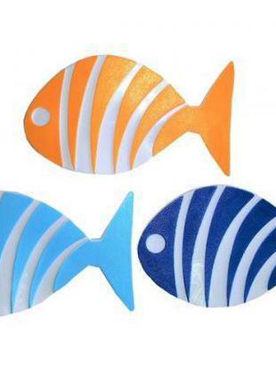 """Набор игрушек для купания """"Рыбки"""""""